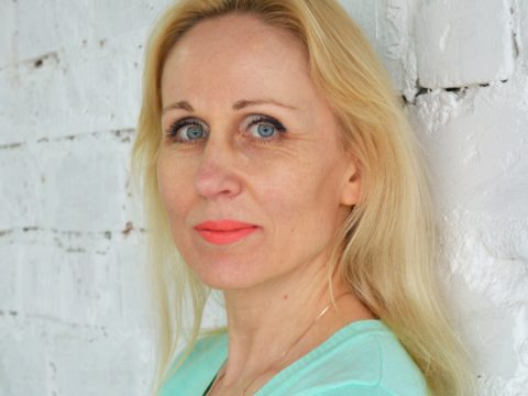 Наталия Солонко