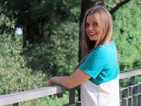 Анастасия Батраченко